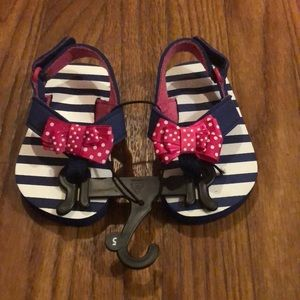 Other - 🎀 Baby Girl Sandals 🎀